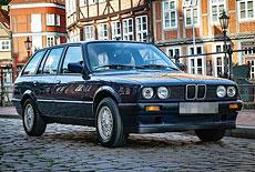 BMW E30 316i touring