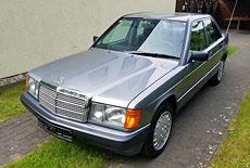 Mercedes-Benz 190E 2.0 W 201
