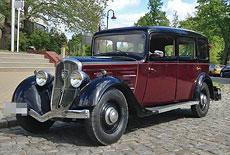 Peugeot 301 LR Familiale