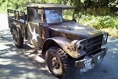 Dodge M 37