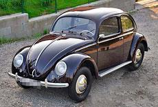 VW Käfer Typ 11a