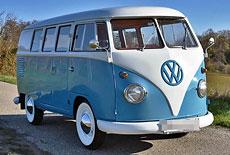VW Bus Typ 2 T1