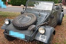 VW Kübel Typ 82