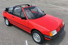 Peugeot 205 1.4 CT