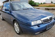 Lancia Kappa 3.0 V6 24V