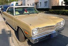 Chrysler Dodge Dart