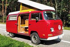 VW T2a Bulli