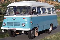 Robur Reisebus