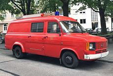 Ford Transit 78 MK2