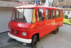 Mercedes-Benz T2 508 D