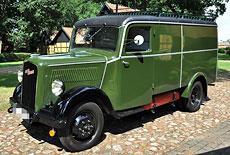 Opel Blitz 1,5t  2,5l 32-15