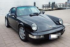 Porsche 964 Carrera 4 Coupé