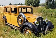 Peugeot 301 LR