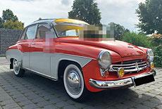 Wartburg 311/108
