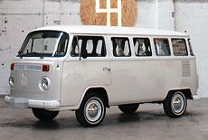 VW Typ 2 T2 Bulli