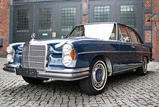 Mercedes-Benz 280 S Automatic W 108