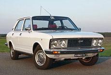 Fiat 132 S