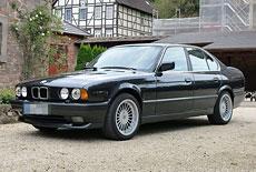 BMW E34 535i Alpina B10 3.5/1
