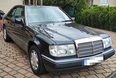 Mercedes-Benz 230 CE C 124