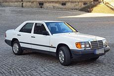 Mercedes-Benz W124 230E