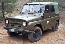 UAZ UAZ-469