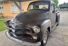 Chevrolet 3600 Pickup