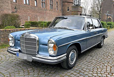 Mercedes-Benz 300 SEL 3.5 (W108/w109)